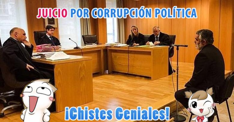 Juicio por Corrupción Política