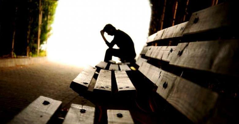 Depresión: un test para saber si necesitás ayuda