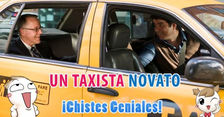 Un Taxista Novato
