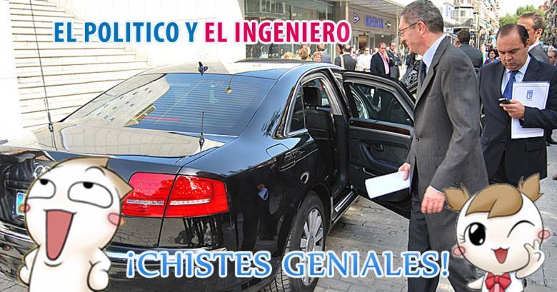 Ingeniero vs Político