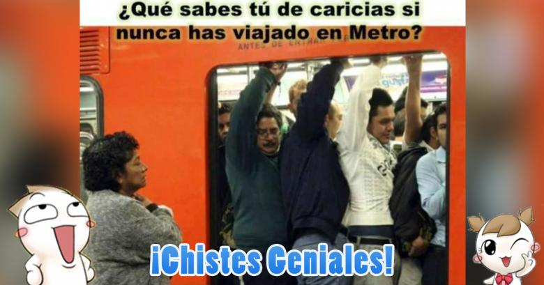 Problemas en el metro