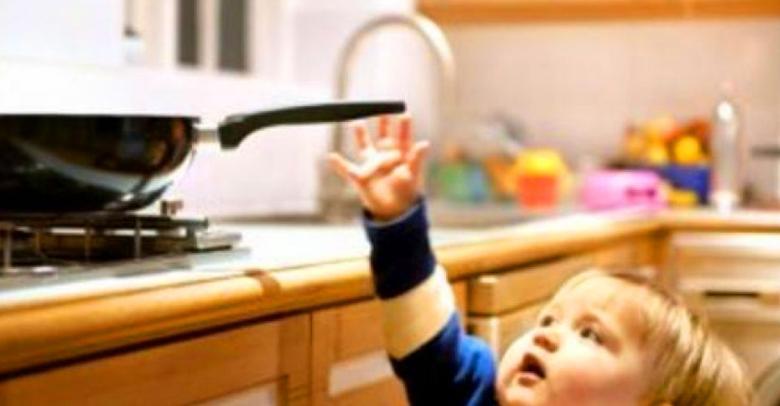¿Qué hacer ante un accidente con agua caliente o vapor en el hogar?