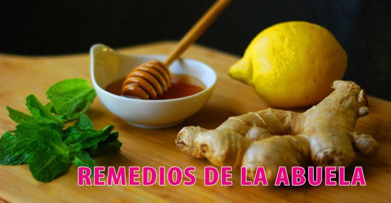 Remedios de la abuela: 7 recetas caseras que funcionan según la ciencia
