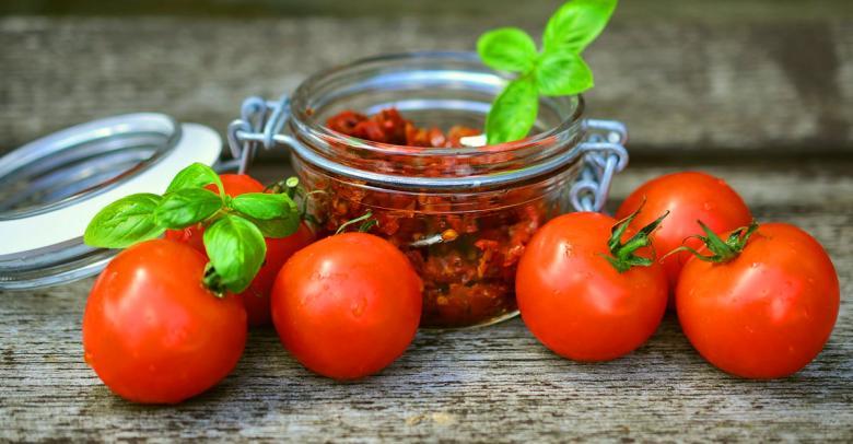 Alimentos diuréticos para añadir a su dieta