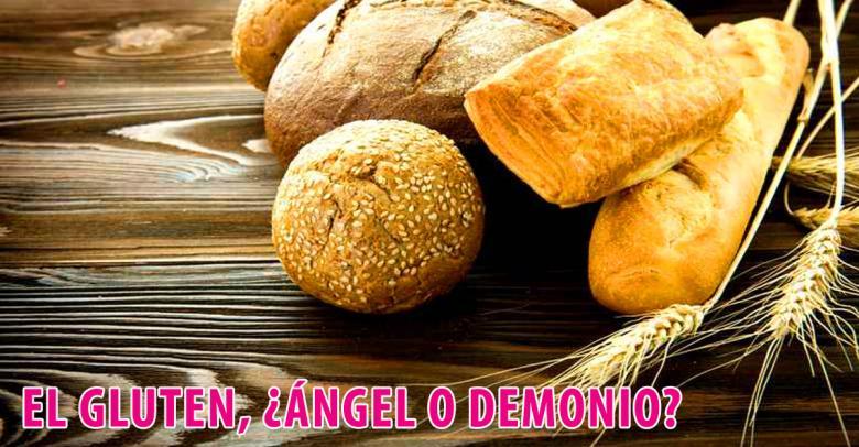El gluten, ¿ángel o demonio? Consecuencias de limitar su consumo