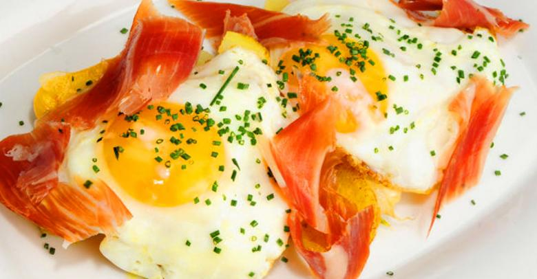 Aunque tengas colesterol, podrás desayunar huevos