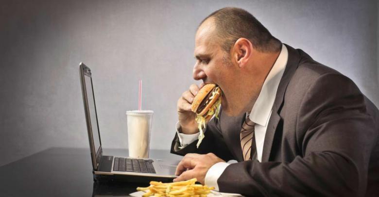 Megarexia o ver la obesidad como algo saludable
