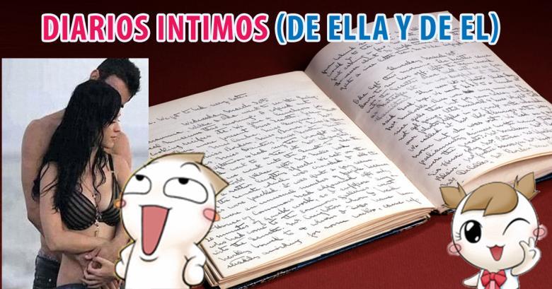 Diarios intimos (de Ella y de El)