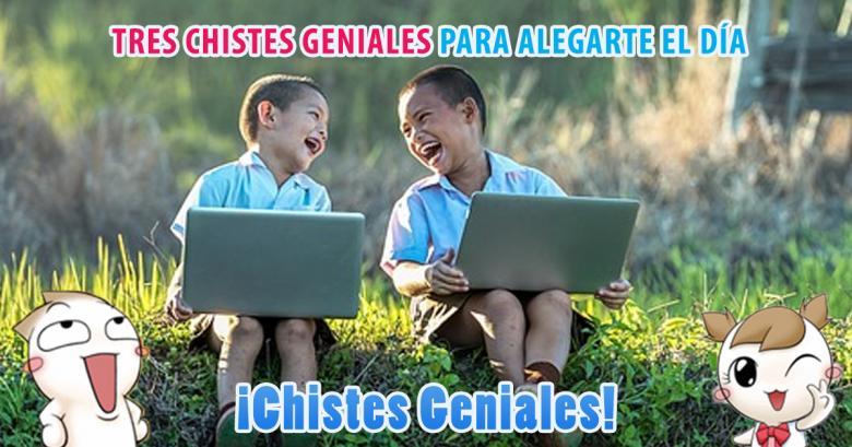 Chistes Geniales: Uno de Nicolás Maduro y dos mas
