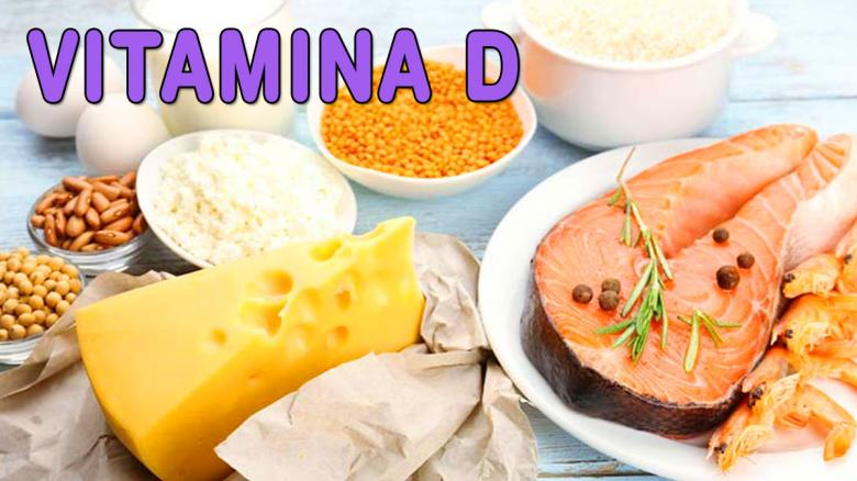 Hablemos de vitaminas: Vitamina D