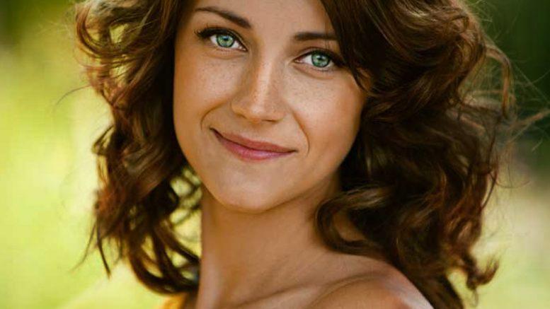 Biologos han descubierto el gen encargado del envejecimiento del rostro humano