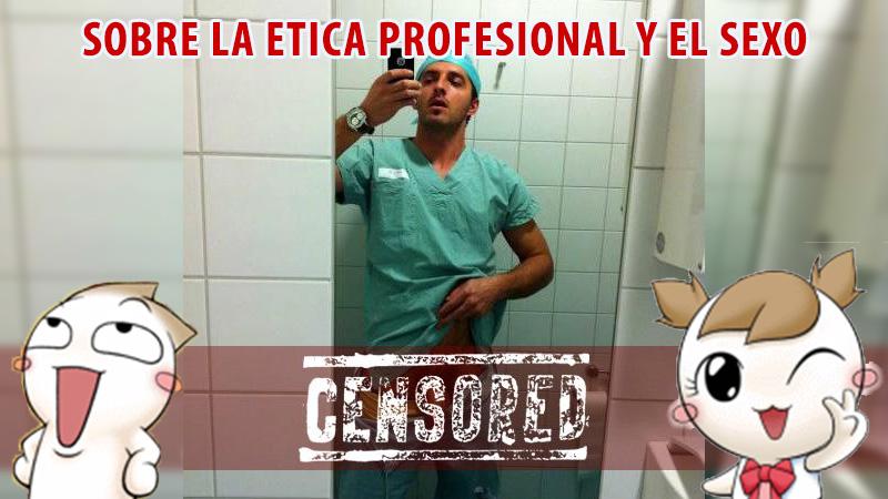 profesional sexo