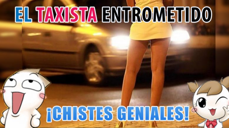 humor-un-taxista-entrometido-un-nio-y-las-seoras-de-la-calle--humor-taxista