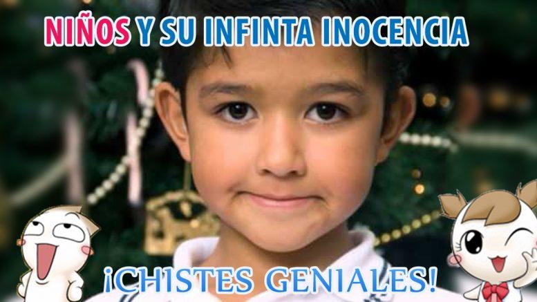 Niños y su infinita inocencia, coleccion de dialogos (parte 2)