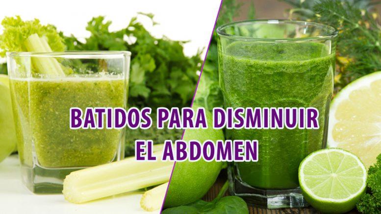 gastronomia-salud-batidos-para-disminuir-el-abdomen-gastronomia-salud-batidos-para-disminuir-el-abdomen