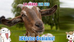La cabra sin Sed