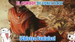 El cowboy de Conecticut