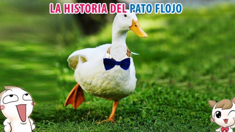 La historia del Pato flojo